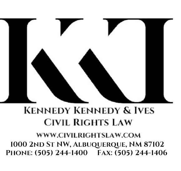 Kennedy, Kennedy & Ives logo