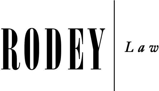 Rodey Law logo