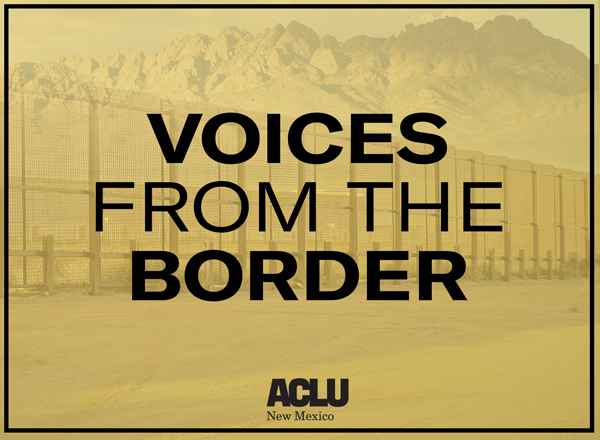 BorderVoices