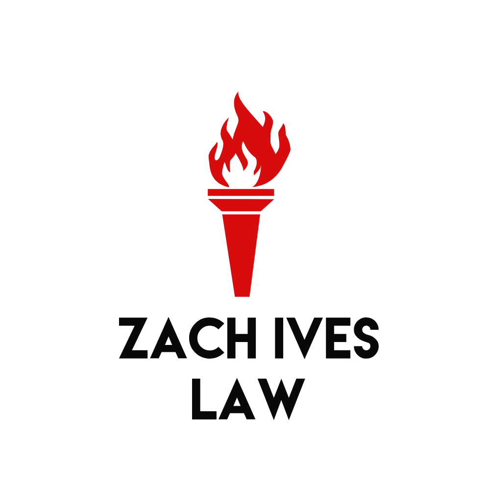 Zach Ives Logo