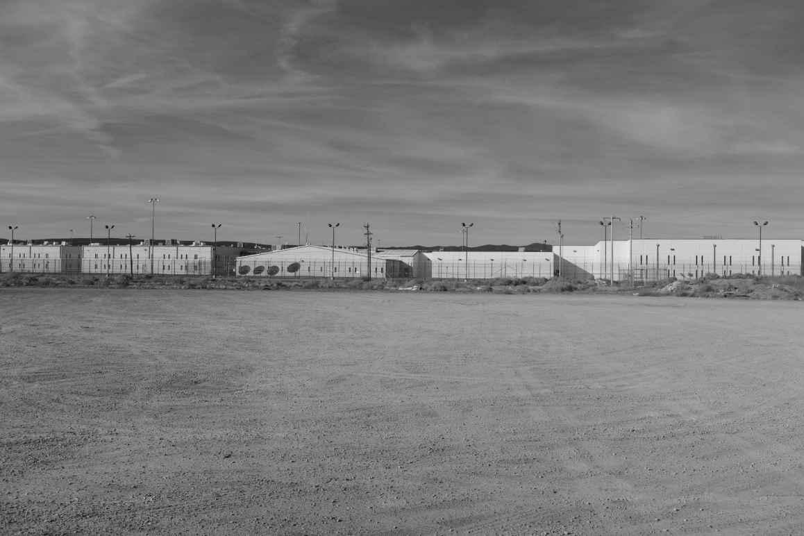 Cibola Detention Center