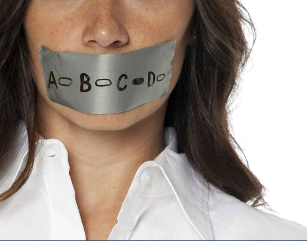 Gag Rule Lawsuit Featured Image