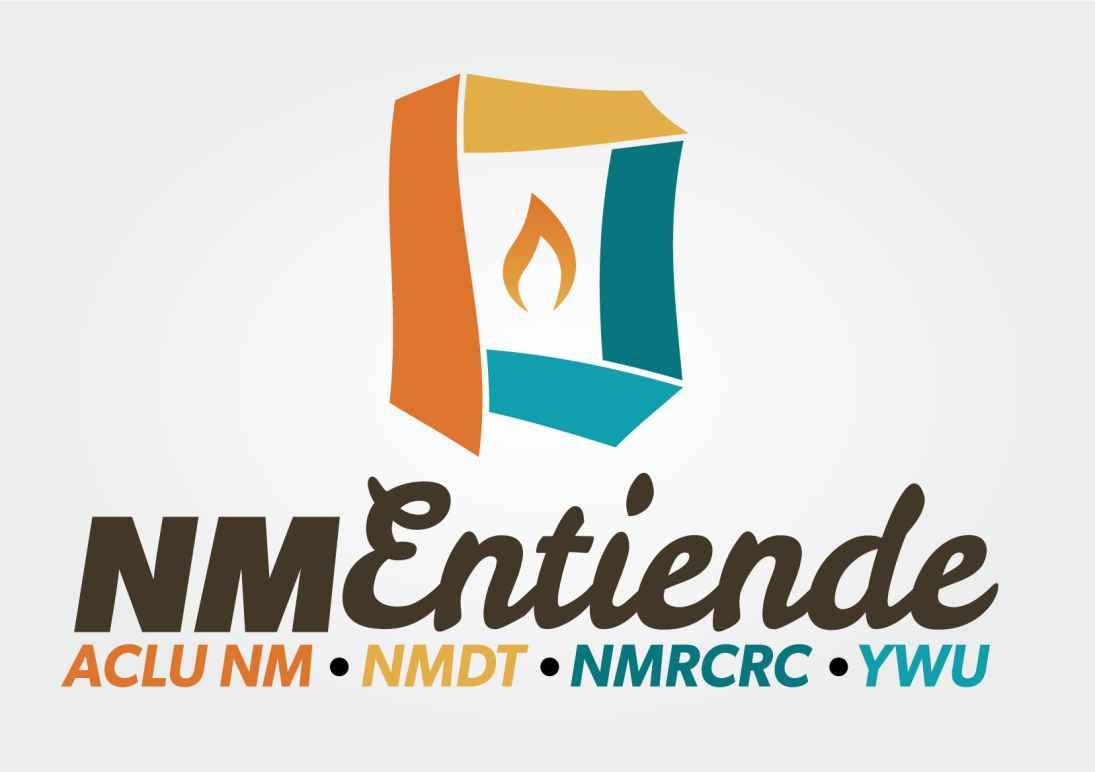 NM Entiende Logo