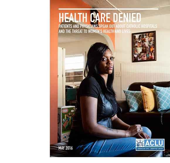 Healthcare Denied
