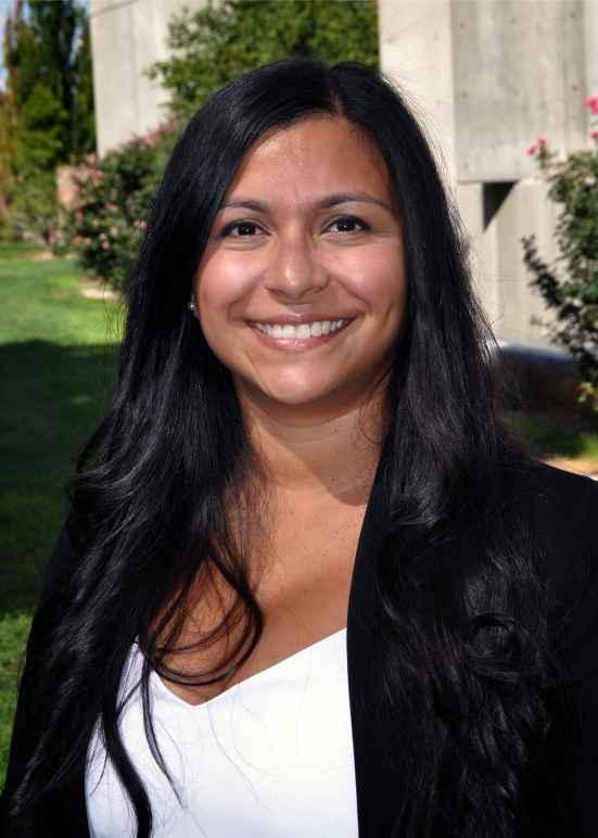 Zoila Alvarez Hernandez