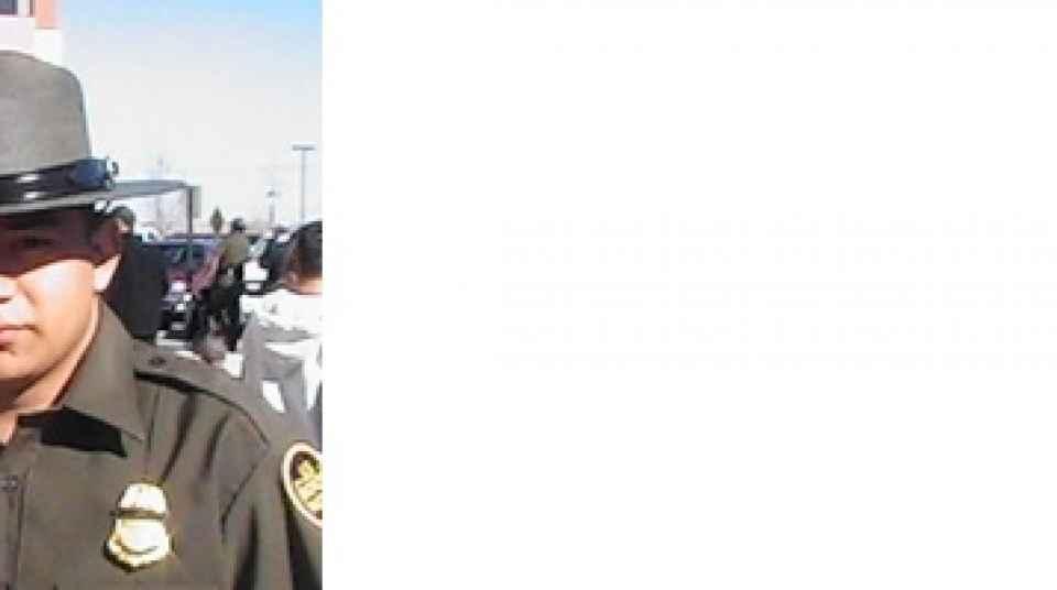 ACLU Sues Border Patrol for Retaliating against Agent for Political