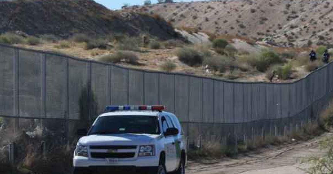 border patrol vigilantes carousel