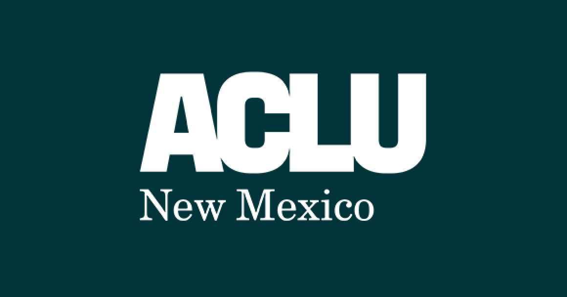 ACLU Statement Carousel Image