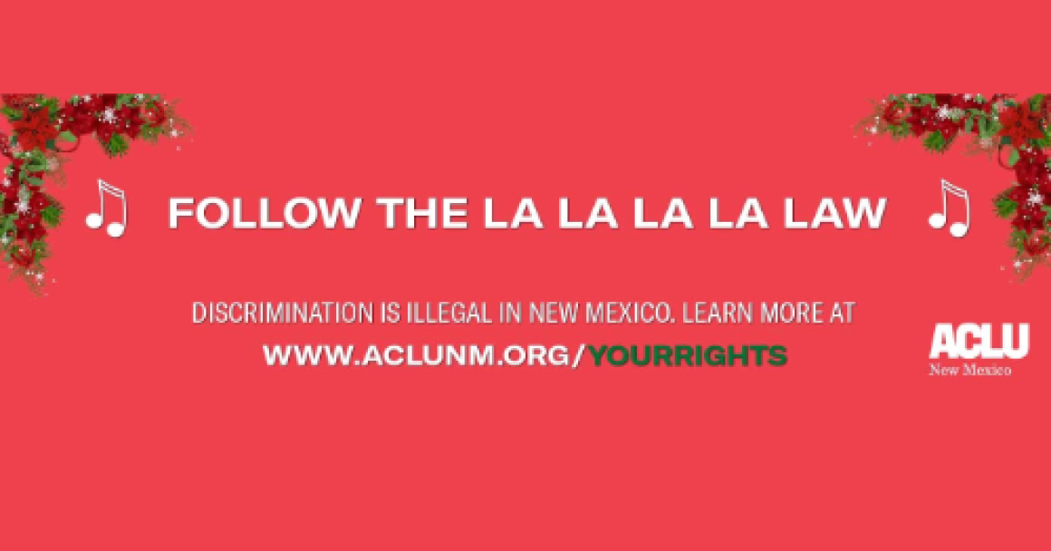 Follow thela la la la law