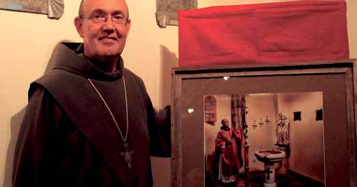 Fr. Jim Lehman