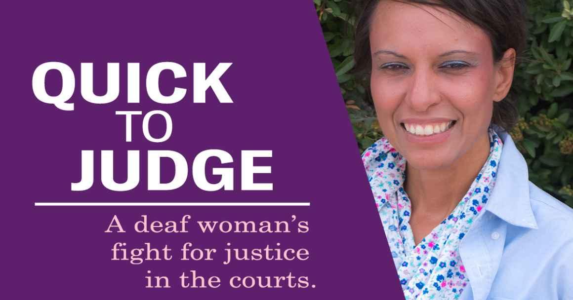 Quick Judge