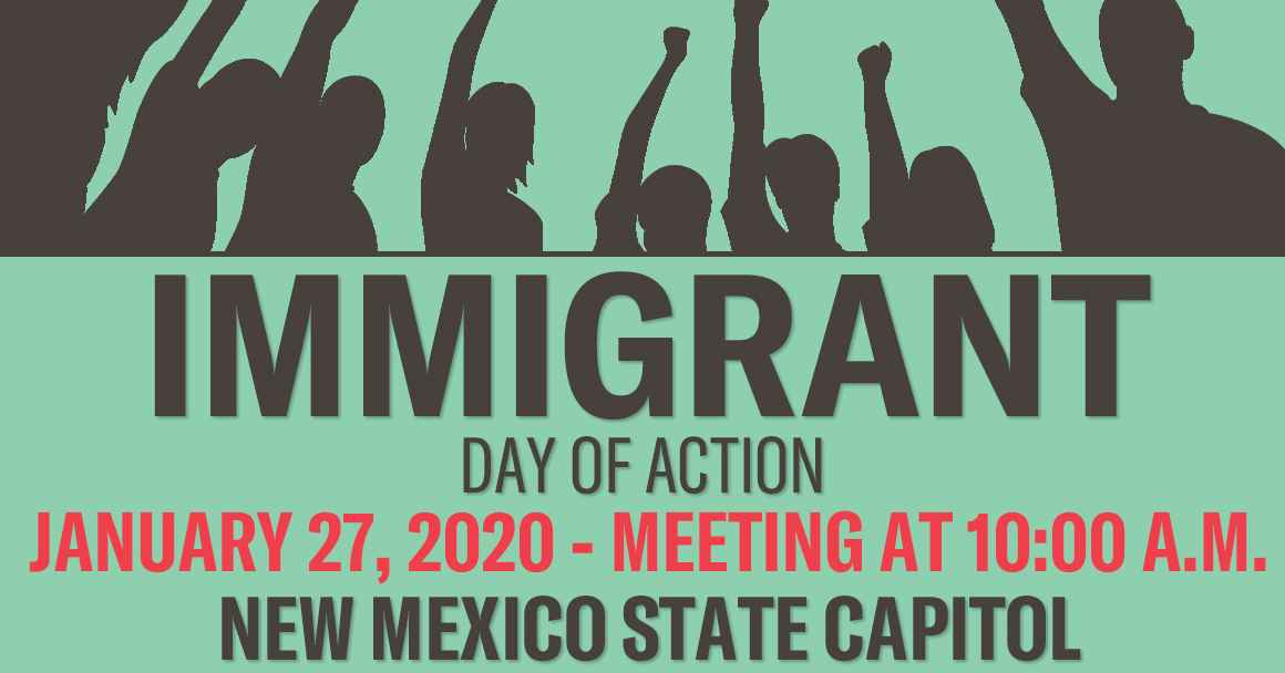 Immigrant Day of Action