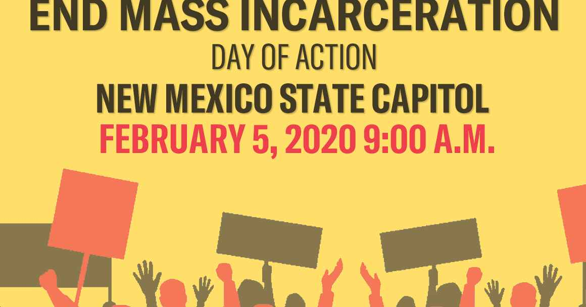 End Mass Incarceration Day of Action