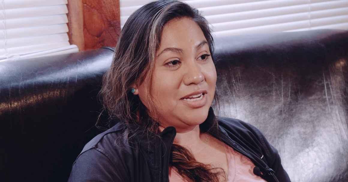 Rachael Lorenzo Story